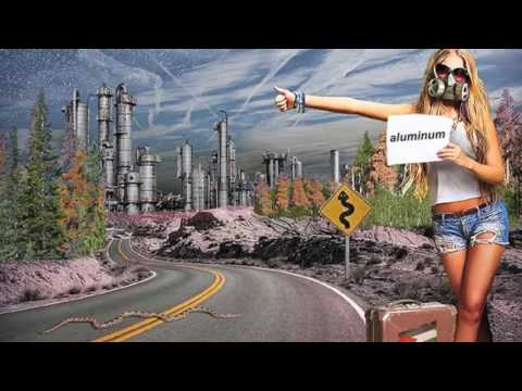 Enviro-Toxins Propagate 'Zombies' for Control and Profits (1of 2)