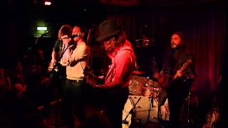 The Temperance Movement .Morning Riders. Live @ The Borderline 5/2/2013 HD