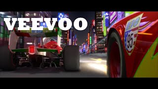 Gambar cover Cars 2 - Go Hard or Go Home (Music Video)