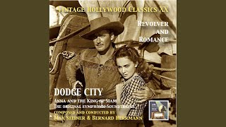 Dodge City: Montage: Murder - Surrett