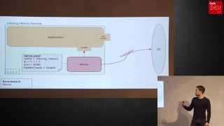 CorkDev - Microservices, Docker & Service Discovery(Corkdev talk by Pierre Vincent (@PierreVincent) Working with Microservices has recently become very trendy, however building dynamic and distributed ..., 2015-10-18T19:02:27.000Z)