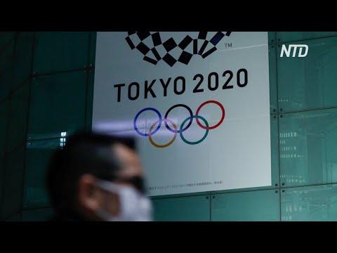 Губернатор Токио: «Отменить Олимпиаду невозможно»