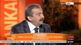 Sırrı Süreyya Önder Mustafa Sarıgül'ü rezil etti
