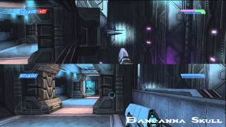 Halo: Combat Evolved Anniversary :: How to get Bandanna Skull Easy Way!!!
