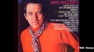 Andy Williams - Original Album Collection Vol. 2  Strangers In The Night