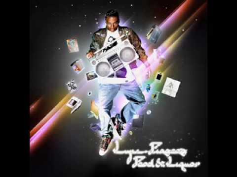 Lupe Fiasco - Hurt Me Soul (FULL Instrumental)