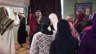 Shahada Event 2015