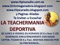 LA TEACHERMANIA DEPORTIVA 03/10/2017 - SINTONÍA GANADORA.