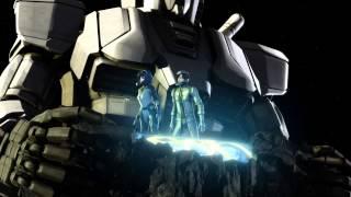Gundam Ring Of Gundam mkv