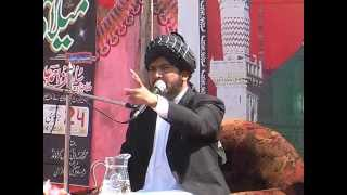 Repeat youtube video Daud Khel Mufti Matiullah Sahab In Melaad E Mustafa S.A.W.W Video 3/4