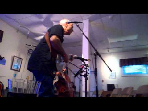 """Musicians on a Mission gig """"Come To Your Senses"""" (Monmouth Beach, NJ)"""