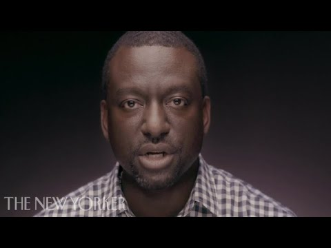 Yusef Salaam   The Marshall Project   The New Yorker
