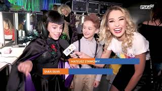 World of Dance | Weekend z ESKA TV