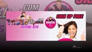 True Flilipina - Philippine Dating Site Service