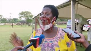 Uganda's Ambassador to Kenya refuses to hand over