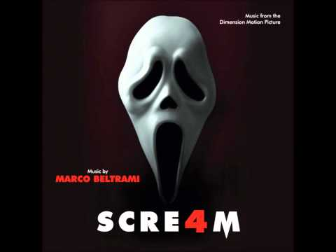 BSO Scream 4 (Scream 4 score)- 05. It's my rental