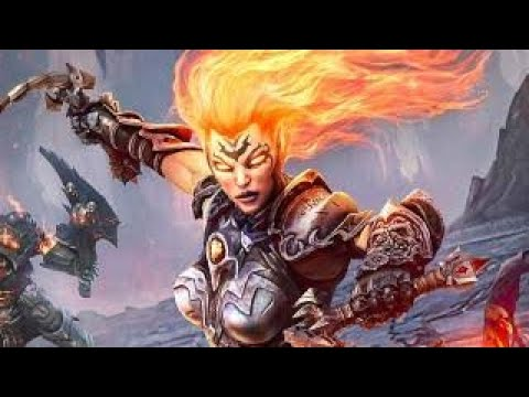 How To Download Darksiders 2 Game For Android Device