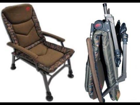 Кресло карповое Tramp Homelike Camo TRF 052