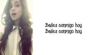 Que Bailes Conmigo Hoy - Fifth Harmony (Letra)