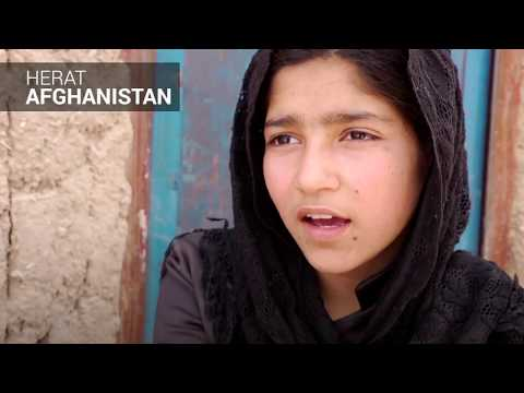 One girl finds hope through education in Afghanistan | UNICEF