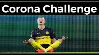Corona Yoga Challenge | 20 Minute Full Body Mobility and Flexibility Routine | by Denny Krcmarek