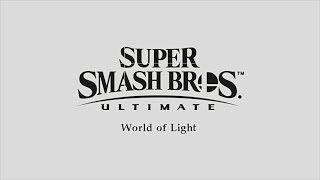 Super Smash Bros. Ultimate - World of Light (Opening)