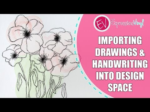 importing-drawings-handwriting-into-cricut-design-space