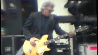 Jack Casady - Crown of Creation 10-4-92 Jefferson Starship / Airplane