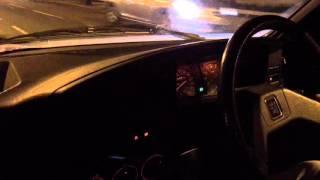 R1 carb'd 309 gets a test drive