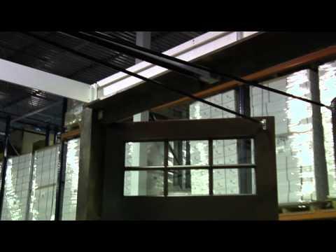 How the sommer garage door opener works youtube for How garage door works