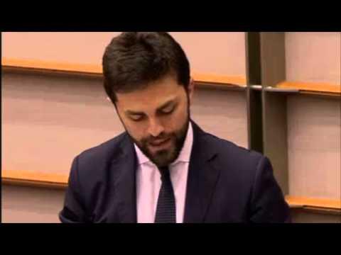 Marco Zanni LuxLeaks & Juncker 11 11 2014