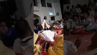 رقص موريتاني جديد 2019