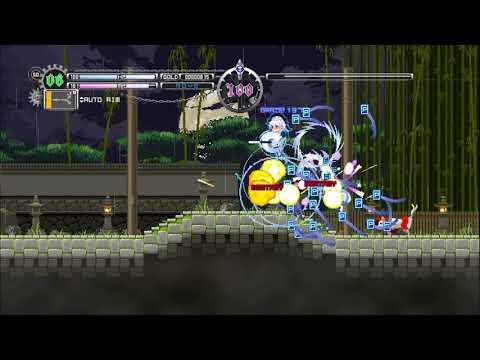 Touhou Luna Nights в день релиза – 3 сентября - попадет в Game Pass