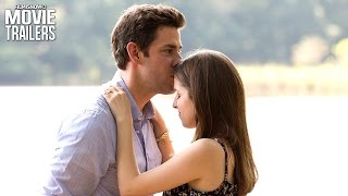 John Krasinski's HOLLARS Trailer with Anna Kendrick and Charlie Day