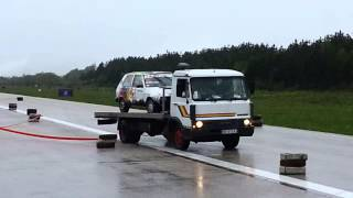 VN Uzica - aerodrom Ponikve, klase mali N i hibrid.