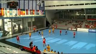 Magyarország Vs Svédország ,U20,2014.07.03