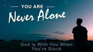 St Andrew's Community UMC Livestream Contemporary Service Never Alone Series Oct 25, 2020