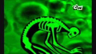 Repeat youtube video Ben 10 Alien Force GhostFreak HD