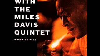 Miles Davis - Steamin' full album