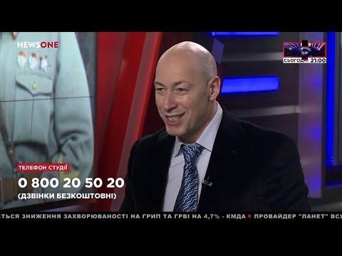 """Гордон о съемках в фильме """"Дау"""""""
