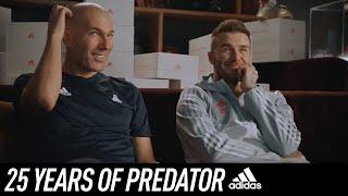 25 Years Of Predator