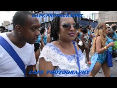 TRINIDAD CARNIVAL 2017 PT1