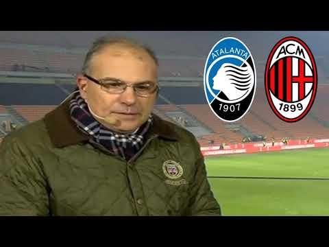 SUMA IMPAZZISCE PER  PIATEK E CHALA - Atalanta Milan 1-3 thumbnail