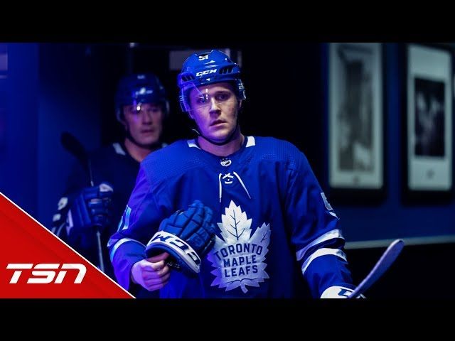 'He's the most popular guy in this room': Leafs rally to Gardiner's defence