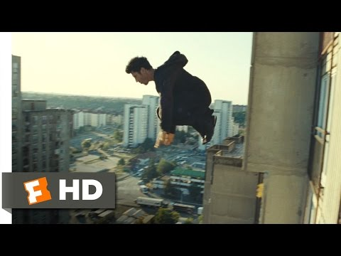 District 13: Ultimatum (4/12) Movie CLIP - Rooftop Parkour (2009) HD