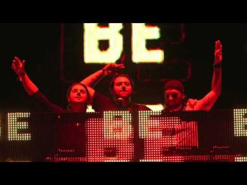 Swedish House Mafia EDC LA Set [Part 11]