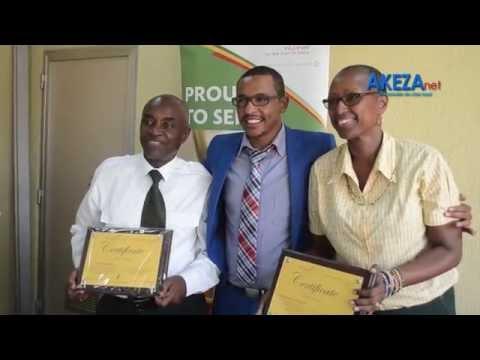 Ethiopian Airlines celebrates 70 years of service, 38 in Burundi (www.akeza.net)