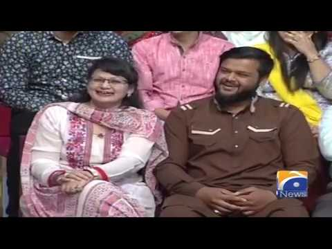 Khabarnaak - 16 June 2017 - Geo News