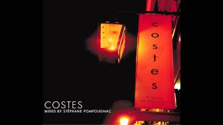 Hotel Costes vol.1 - Afrodelics - Rollin On Chrome