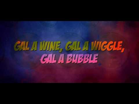 DJ Hard2Def Ft. Bay-C - Bubble & Wine
